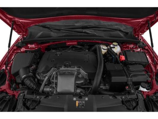 2019 Buick Regal Sportback 4dr Sdn Preferred FWD
