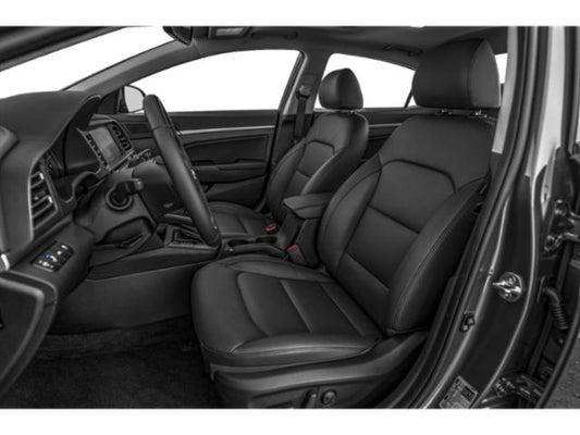 2019 Hyundai Elantra For Sale Madison Wi Middleton 197092