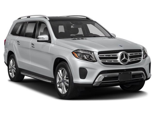 2019 Mercedes Benz Gls For Sale Madison Wi Middleton M4244