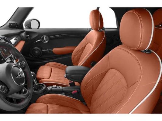 2019 MINI Cooper S Convertible