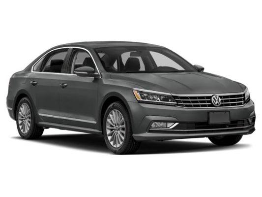 2019 Volkswagen Passat For Sale Madison WI | Middleton | 4362