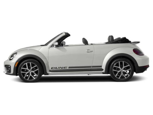 2019 Volkswagen Beetle Convertible Final Edition Sel Auto In Madison Wi Zimbrick Automotive