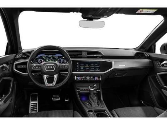 Swell 2020 Audi Q3 S Line Prestige 45 Tfsi Quattro Uwap Interior Chair Design Uwaporg