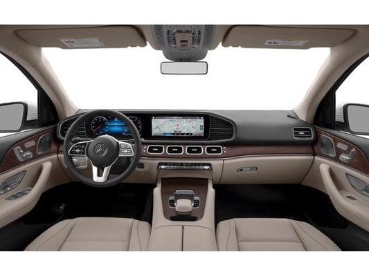 Mercedes Gle 350 >> 2020 Mercedes Benz Gle 350 4matic Suv