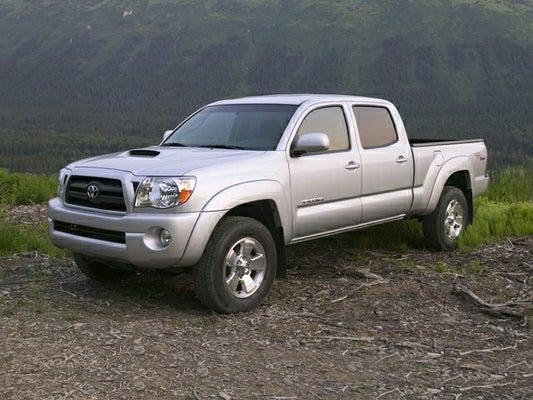 Used 2008 Toyota Tacoma For Sale Madison Wi Middleton 66060