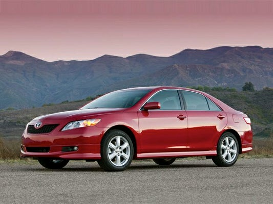 2009 Toyota Camry 4dr Sdn I4 Auto Le In Madison Wi Zimbrick Automotive