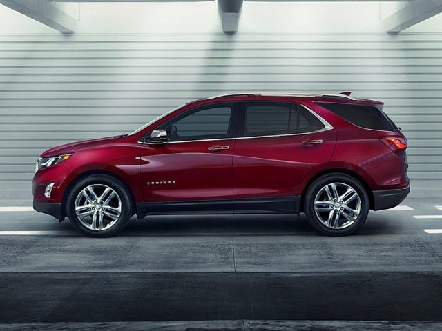 2019 Chevrolet Equinox For Sale Madison Wi Middleton