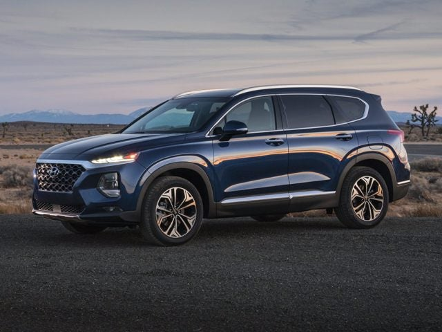 2019 Hyundai Santa Fe For Sale Madison Wi Middleton
