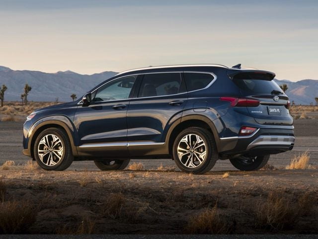 2019 Hyundai Santa Fe For Sale Madison Wi Middleton H190003