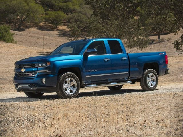 2019 Chevrolet Silverado 1500 Custom Trail Boss In Madison Wi Zimbrick Automotive