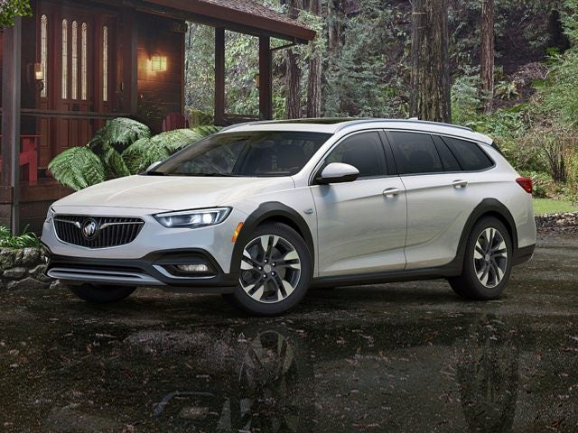 2018 Buick Regal Tourx For Sale Madison Wi Middleton