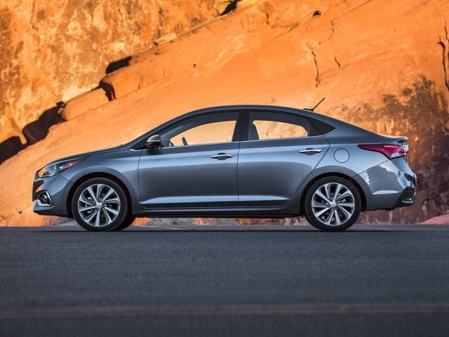 2019 Hyundai Accent For Sale Madison Wi Middleton H06519