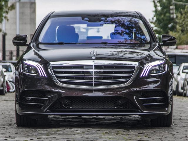 2019 Mercedes Benz S Class For Sale Madison Wi Middleton