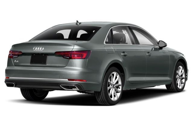 2019 Audi A4 For Sale Madison Wi Middleton A7078