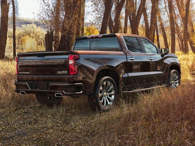 2019 Chevrolet Silverado 1500 For Sale Madison WI | Middleton | C190043