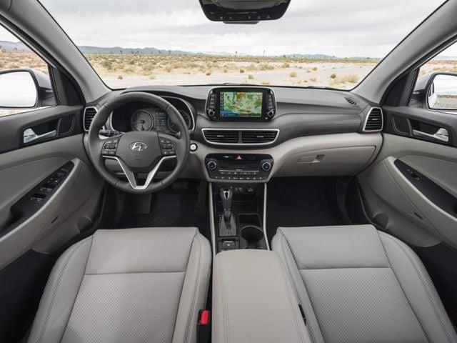 2019 Hyundai Tucson For Sale Madison Wi Middleton H190118