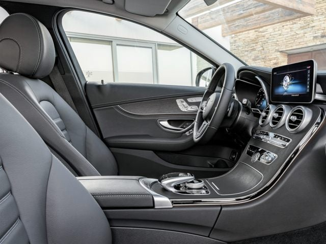 2019 Mercedes Benz C Class For Sale Madison Wi Middleton