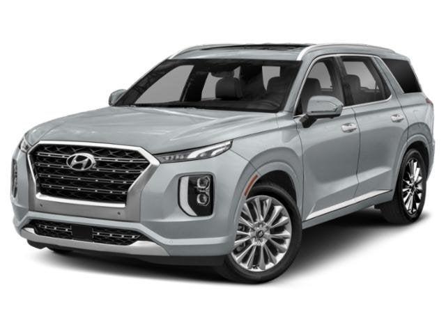 2021 Hyundai Palisade For Sale Madison Wi Middleton H210057