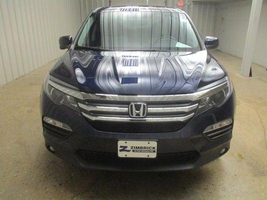 Used 2018 Honda Pilot For Sale Madison Wi Middleton 86650
