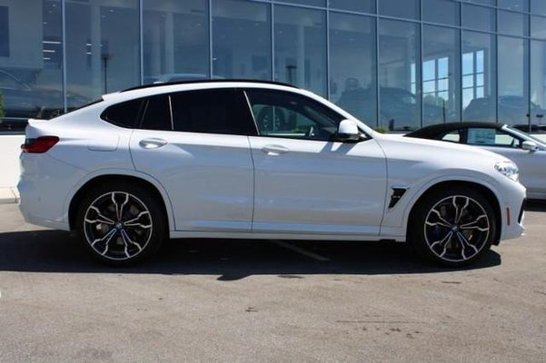 2020 Bmw X4 M For Sale Madison Wi Middleton Z11404