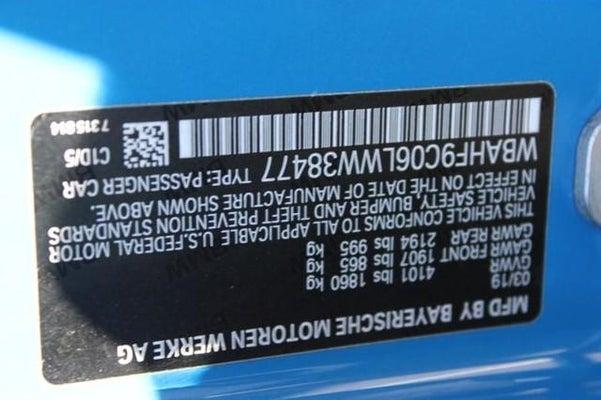 2020 Bmw Z4 For Sale Madison Wi Middleton Z11289