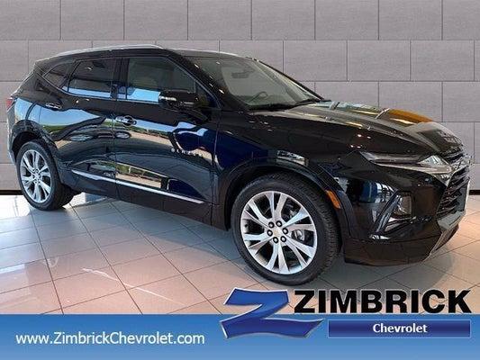 2019 Chevrolet Blazer For Sale Madison Wi Middleton C190886