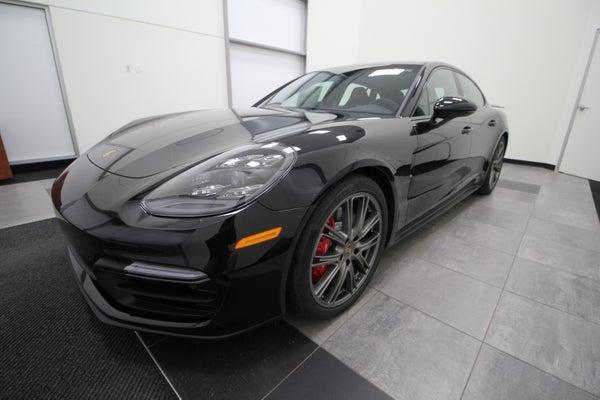 2020 Porsche Panamera For Sale Madison Wi Middleton P1394