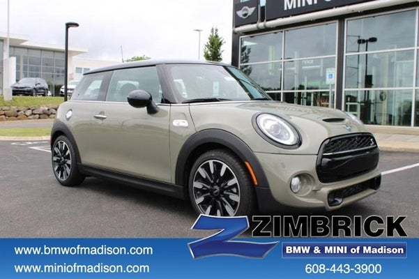 2019 Mini Hardtop 2 Door For Sale Madison Wi Middleton Am01954