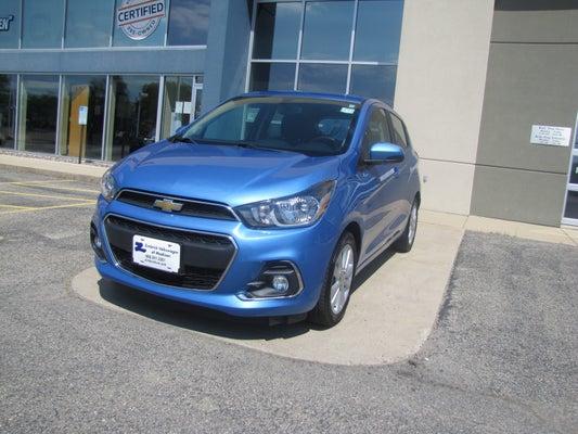 Used 2016 Chevrolet Spark For Sale Madison WI | Middleton | 50508