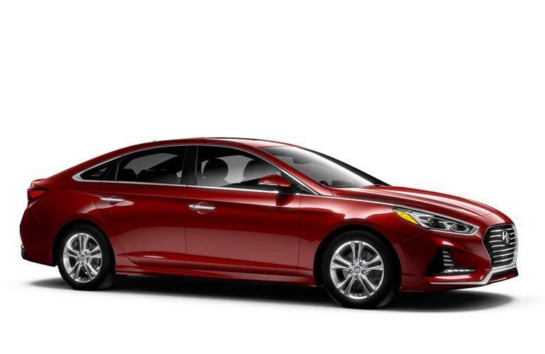 Hyundai Cars Suvs For Sale Madison Wi Middleton Sun Prairie