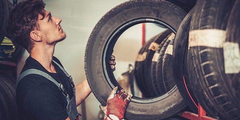 Tire Service Zimbrick Group